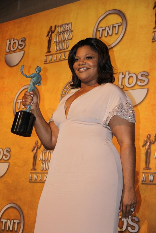 Mo'Nique_SAG_Awards