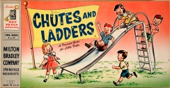 Chutes and Ladders, 101,382