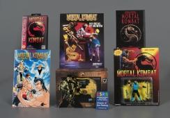 Mortal Kombat (J)