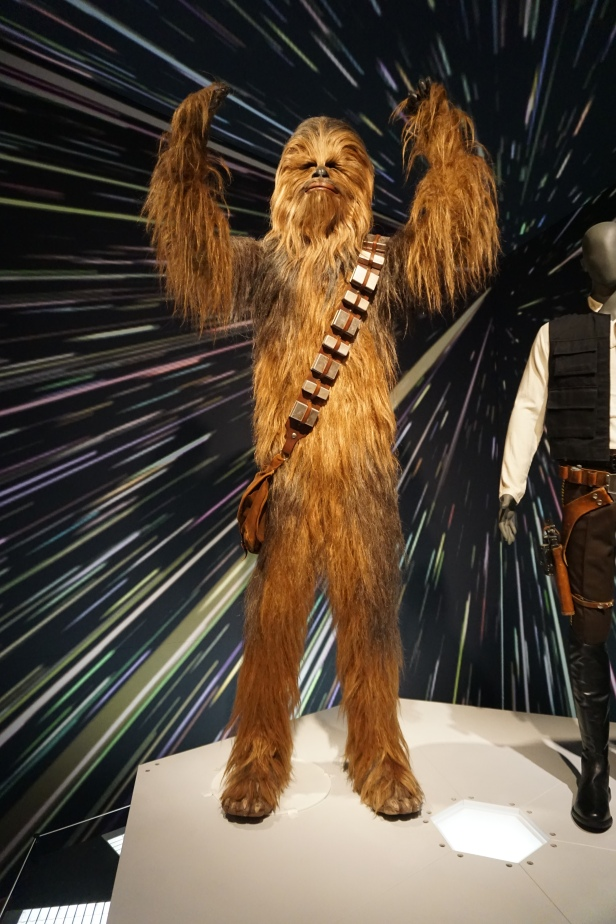 Star_Wars_and_the_Power_of_Costume_July_2018_31_(Chewbacca_costume_from_Episode_IV)